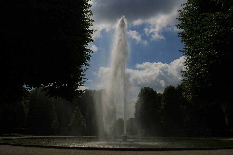 Grote Fontein
